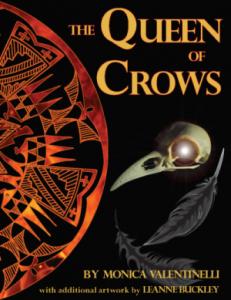 The Queen of Crows e-Book